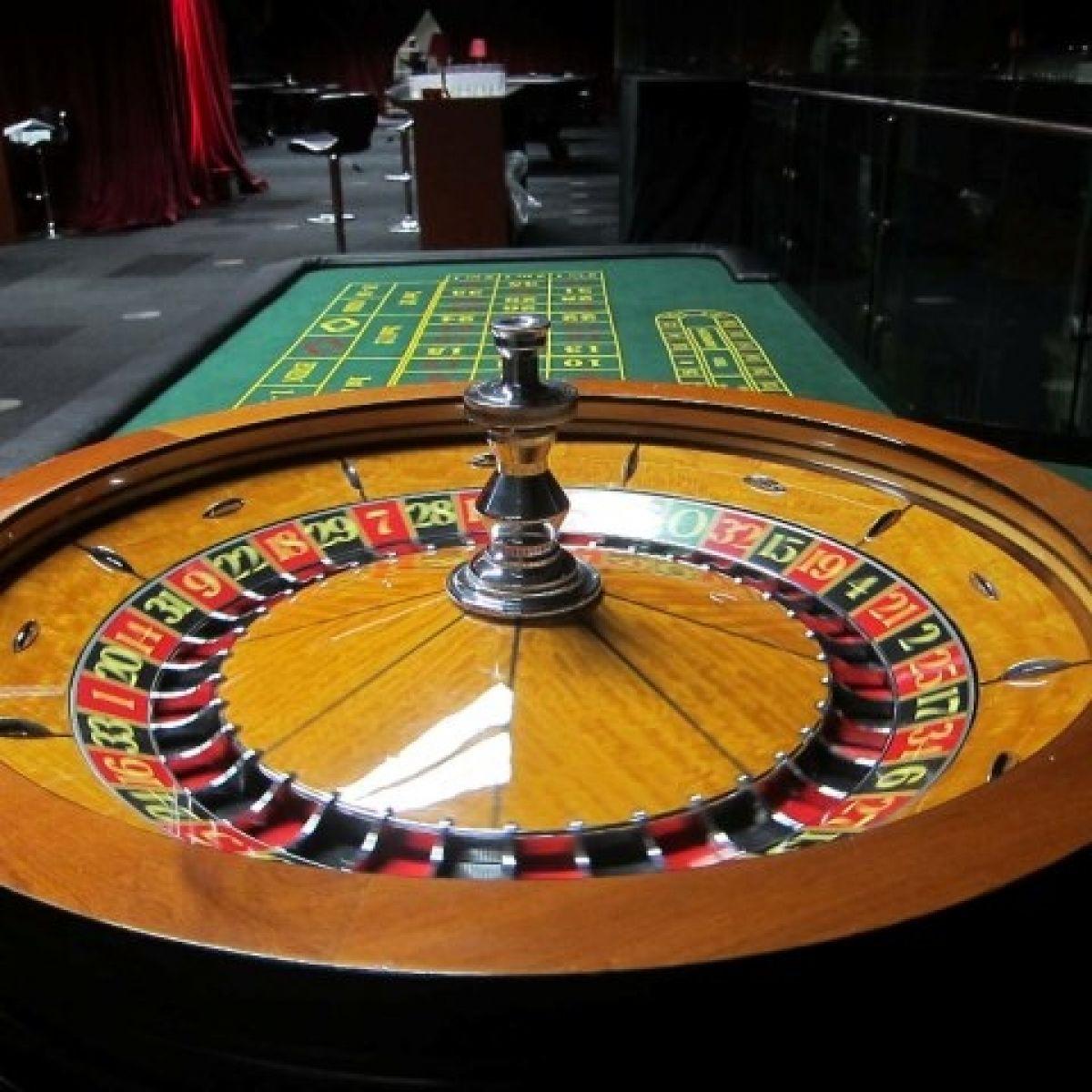 Online Roulette Gambling Usa